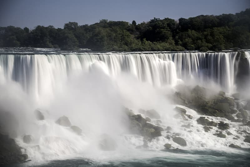 Indian Tricolour flag will be hosted on Niagara Falls Canada this year