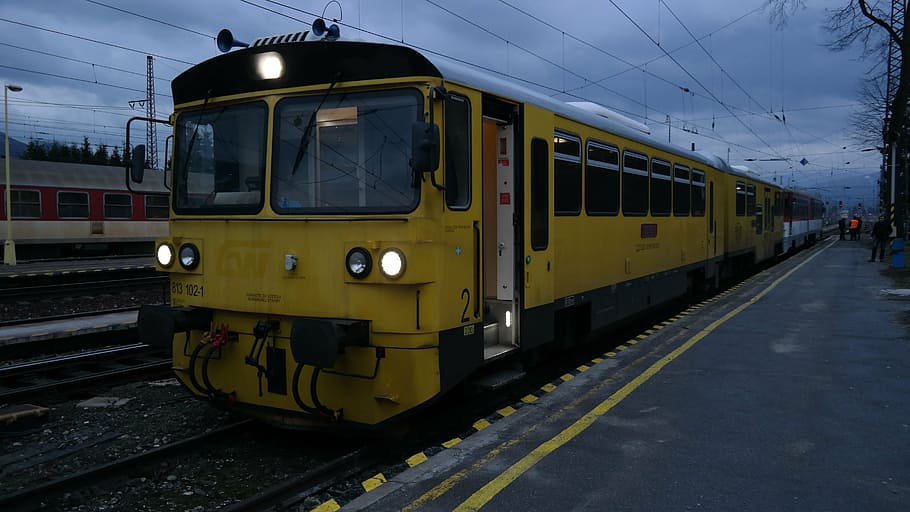 Sweden will soon launch night trains to Germany and Belgium