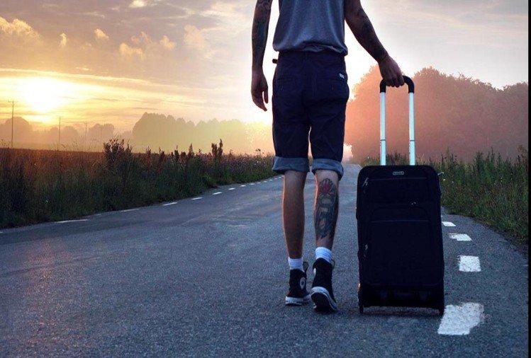 जानिए Job के साथ Travel करने का तरीका