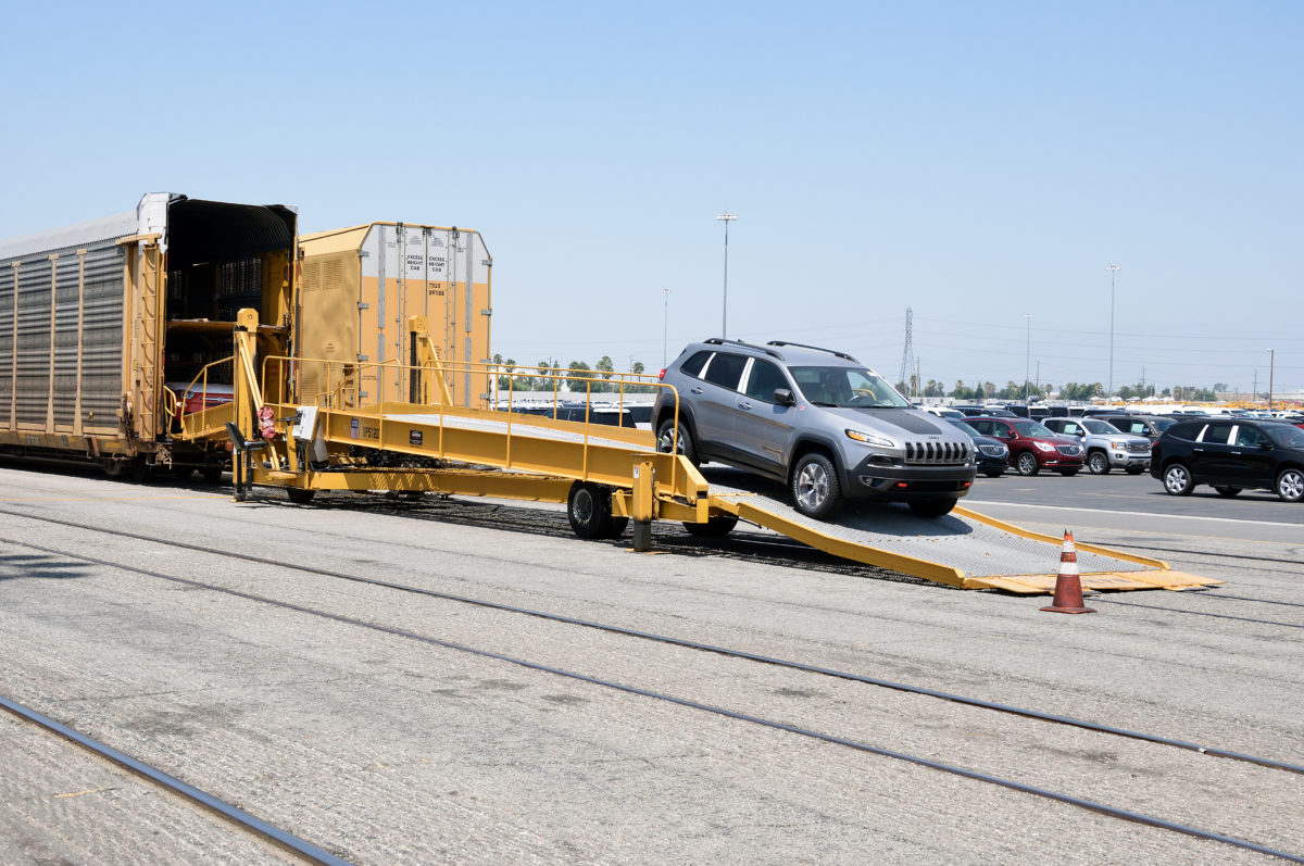 How Does Auto Transport Work?