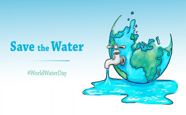 World Water Day: Here's how you can save mother earth from water crisis