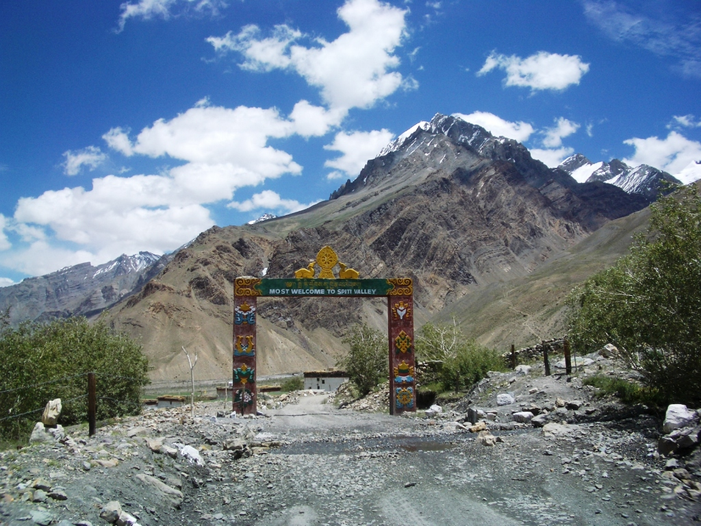 Spiti valley will remain closed for tourists this year