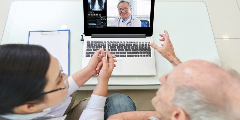 Before Booking Online Consultancy, Check These Top Four Digital Healthcare Platforms in India