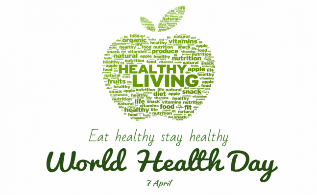 World Health Day 2018: Little changes that will bring big difference in your life