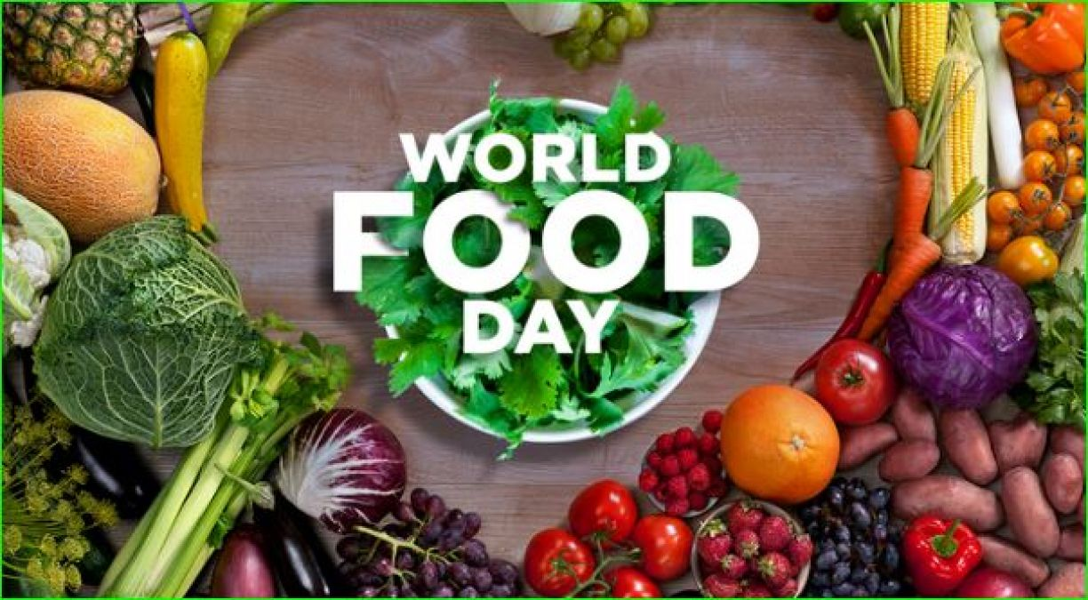 World Food Day 2020: Add these four healthy whole grain in your next meal