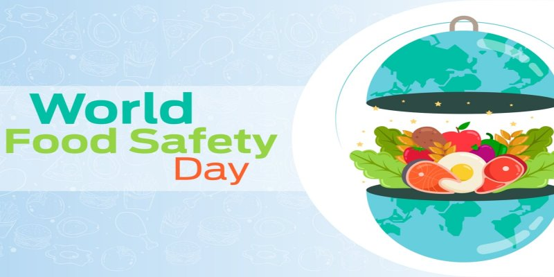 World Food Safety Day 2021: 4 steps to maintain food safety and protect it from germs