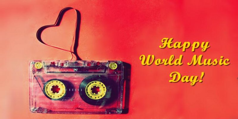 World Music Day 2018: Danger to Drone strangest music genres you haven't heard