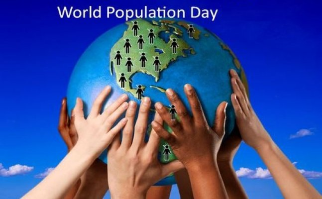 Facts about world population you never knew