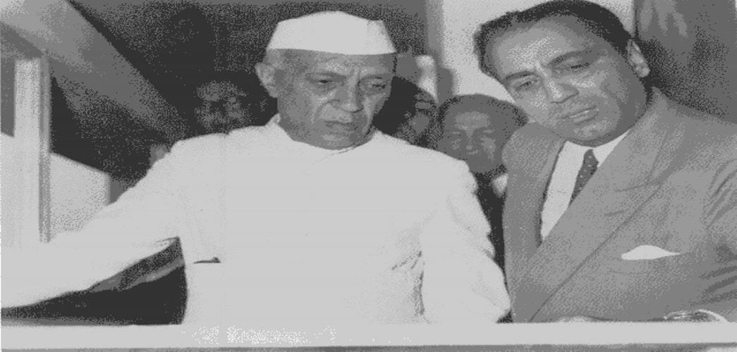 Another Milestone Achievement Of Nehru Govt Panchsheel Agreement