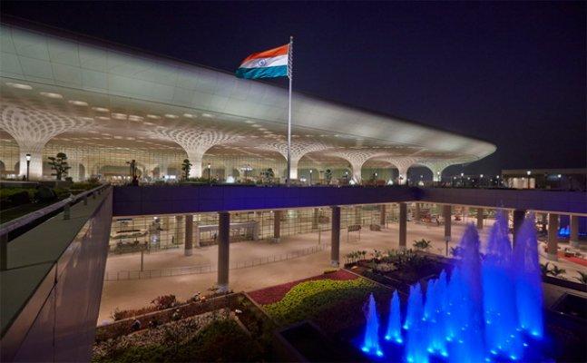 Mumbai airport sets world record handles 969 flights in 24-hours