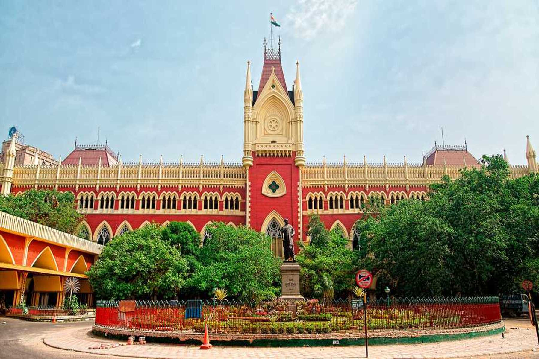 Functioning Of Calcutta HC suspended till July 13 due to Covid-19