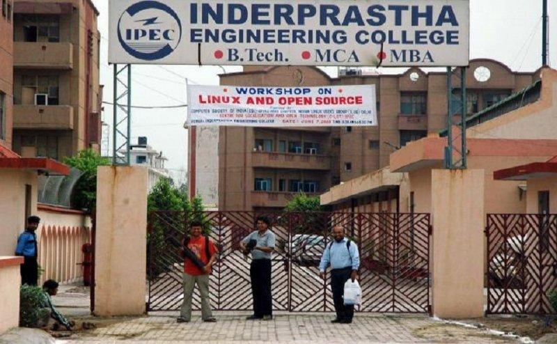 Inderprastha Engineering College (IPEC), brings forth stress-free education