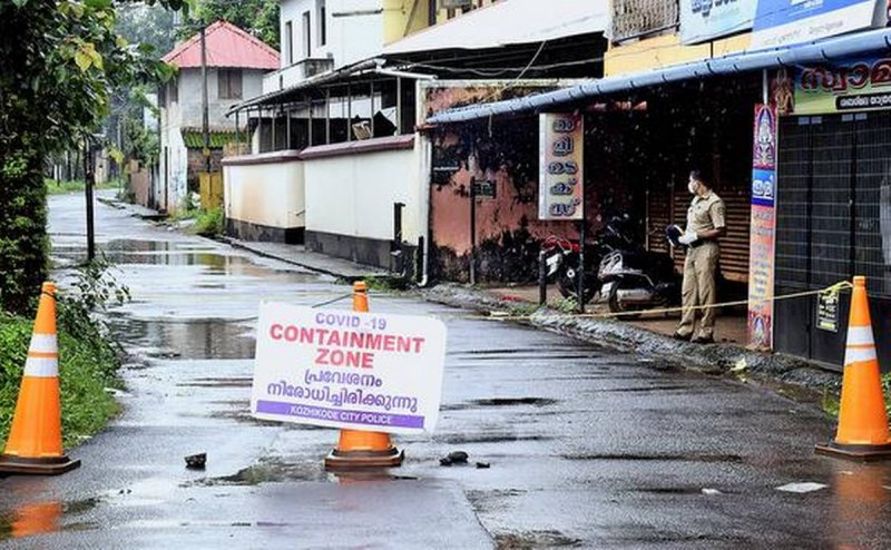 74 of 82 panchayats in Ernakulam declared containment zones: Kochi