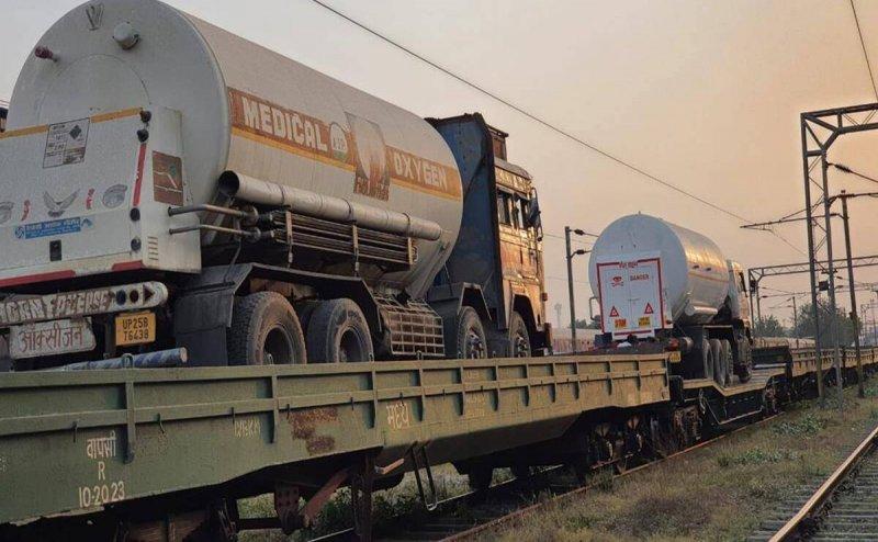 Amid Oxygen Shortage in Belagavi, Dharwad Steps in For Help: Karnataka