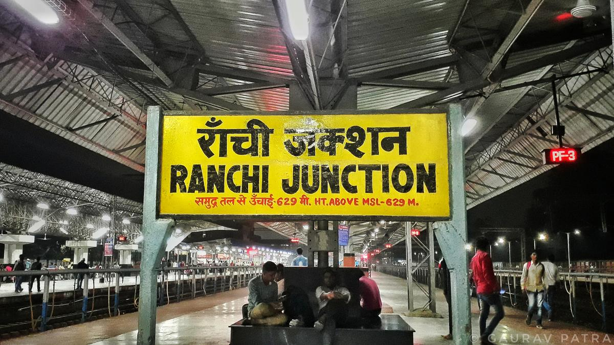 Ranchi railway div puts up kiosks to sell bedrolls ahead of winters