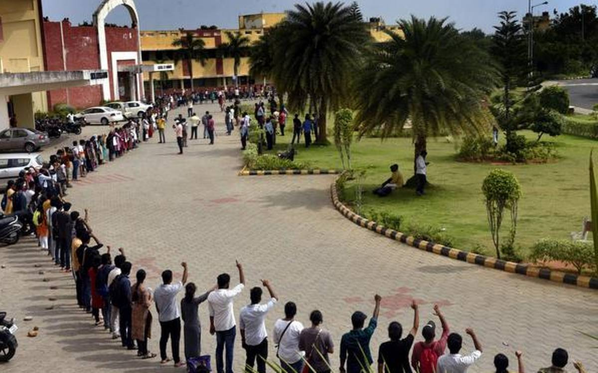 Pondicherry University to conduct open book examination for end semester