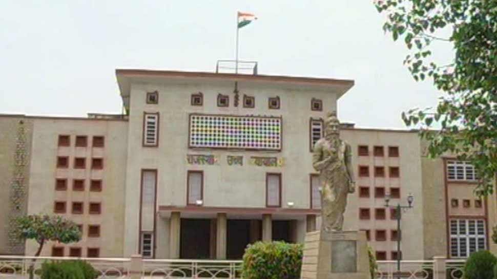 Rajasthan HC will commence regular functions with both physical & online hearing from Nov. 2