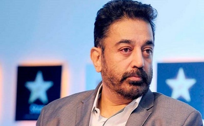 Godse was independent India`s first terrorist, says Kamal Hassan