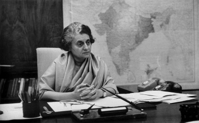 Remembering Indira Gandhi � Nov 19, 1917 to Nov 19, 2017