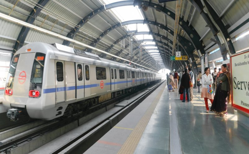 Delhi Metro pushes environment-friendly connectivity, plans e-scooters