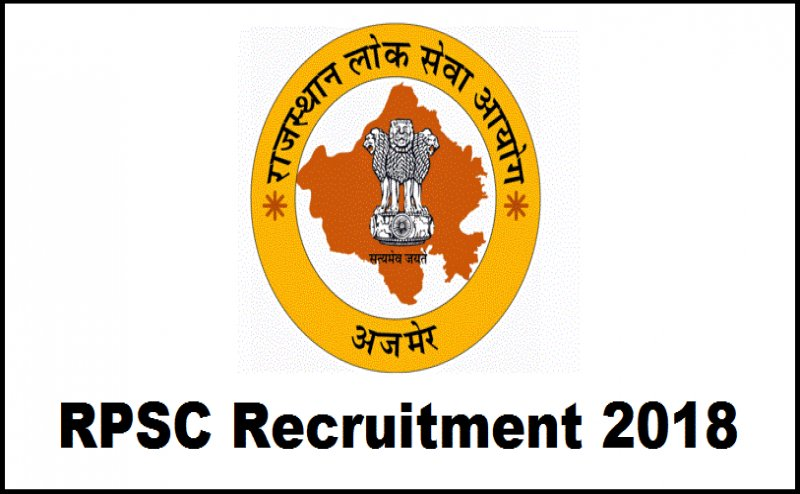 RPSC Recruitment 2018: 5000 vacancies for lecturer posts