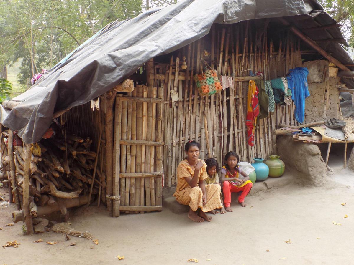 Kodagu:  Tribal Community writes to CM BS Yediyurappa asking for promised compensation