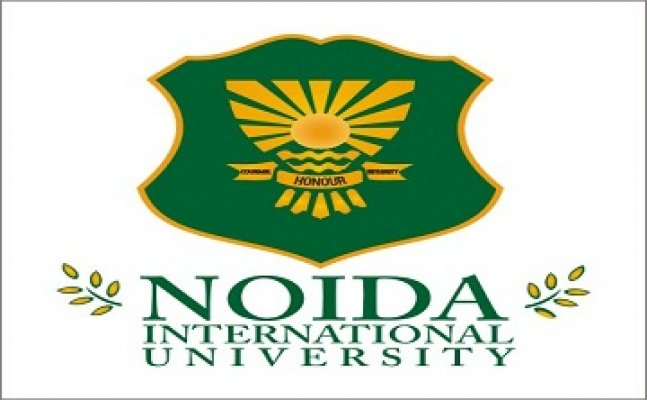 Noida International University- School of Engineering and Technology
