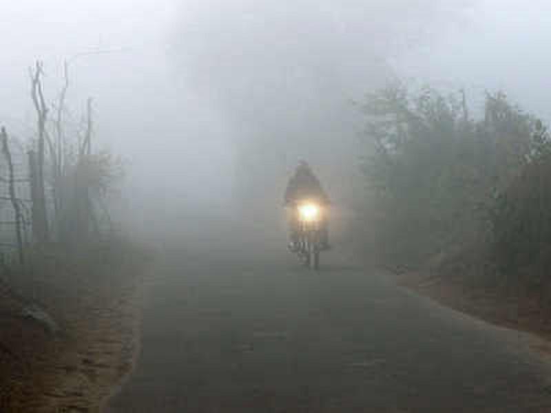 Rajasthan under severe cold wave, MeT office predicts dense fog
