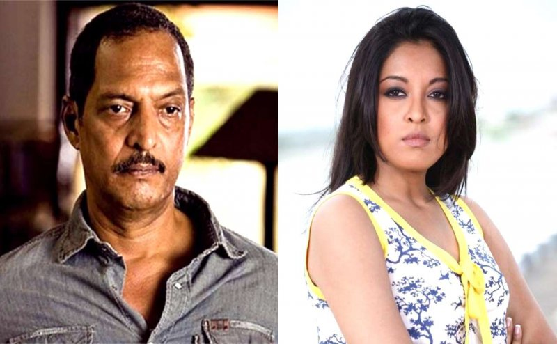 Relief for Nana Patekar in sexual harassment case filed by Tanushree Dutta