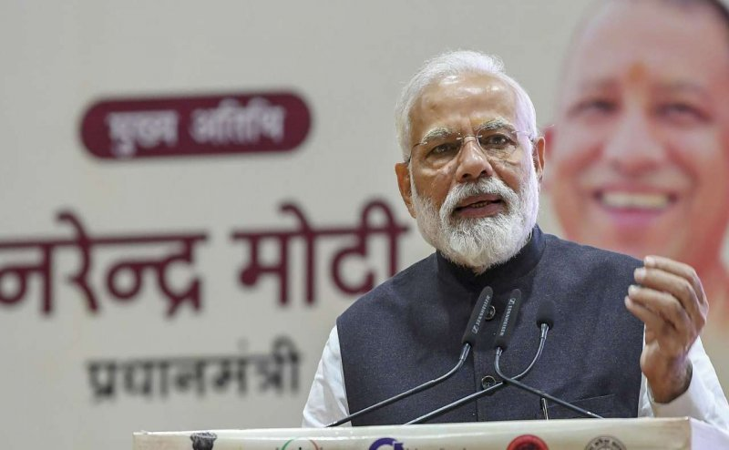 If you have missed Modi`s address at NDA parliamentary meet, here are the top quotes