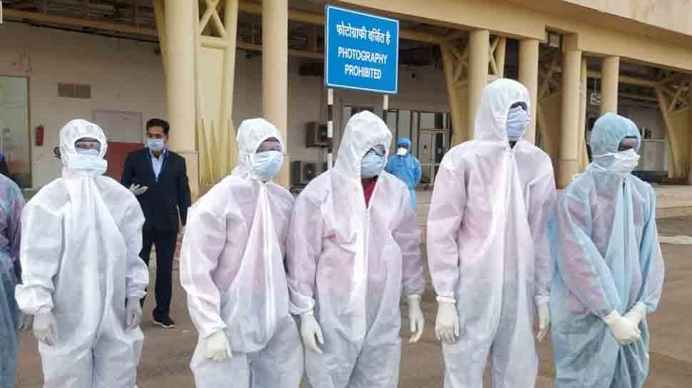 496 fresh COVID cases in Uttarakhand, 11 deaths | DEHRADUN NYOOOZ