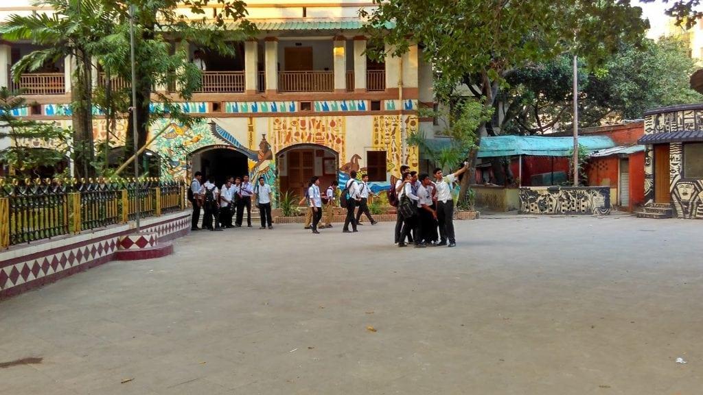 Defying govt directives, Bengal school restarts classes