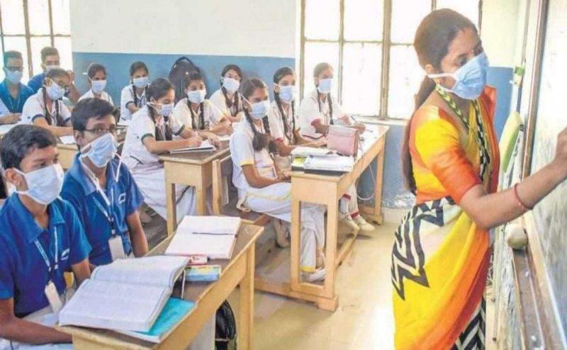 Karnataka, Gujarat, Madhya Pradesh Odisha and Punjab To Reopen Schools Today