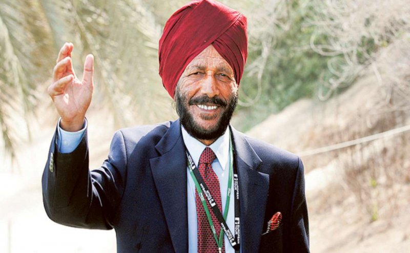 Flying Sikh Flew Away: Nation Shattered, Celebs Pay Tribute