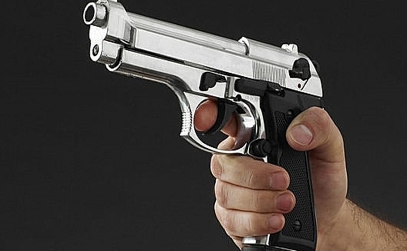 Gun Shots In Front Of Dhana Workers, 6 Accused: Jharkhand