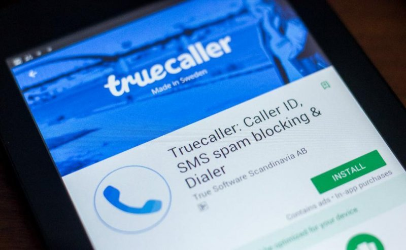 Truecaller users data available for sale for over Rs 1.5 lakh