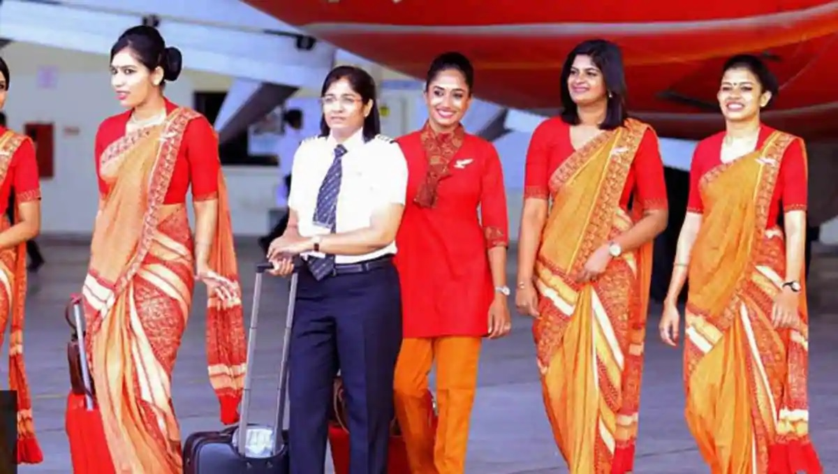 Air India withdraws job offers for around 180 trainee cabin crew members