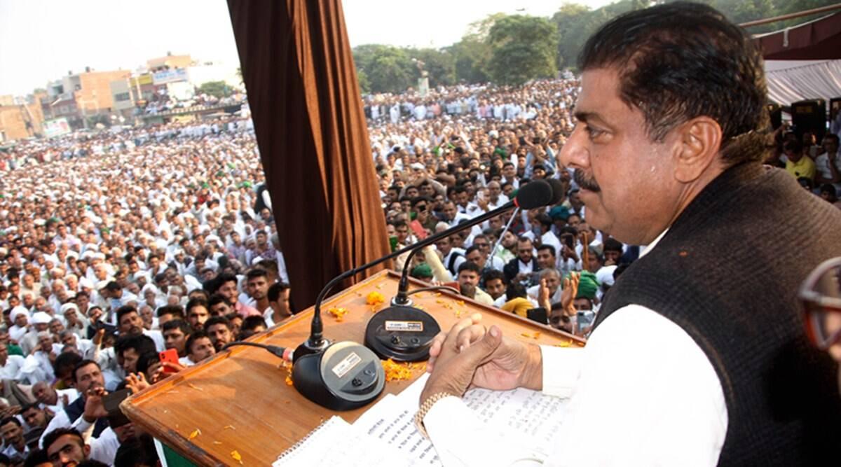 JJP picks Ajay Chautala as its new chief