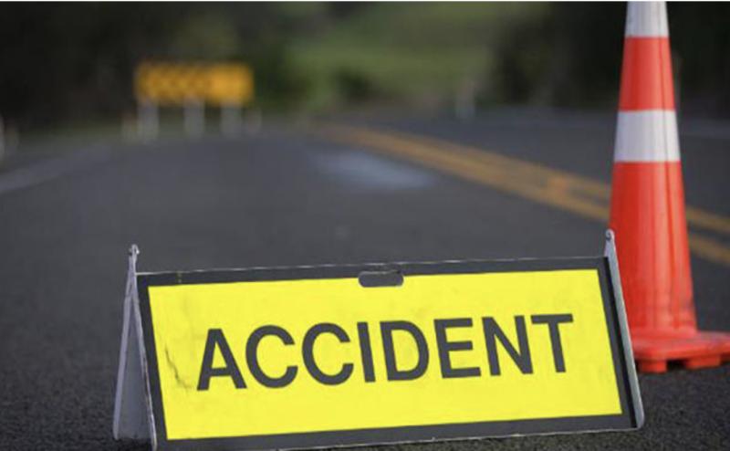 2 sisters die in road accident in NH-16 of Visakhapatnam