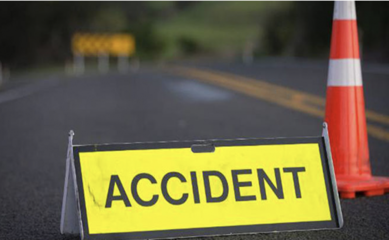 Two lose life in Vizag road accident
