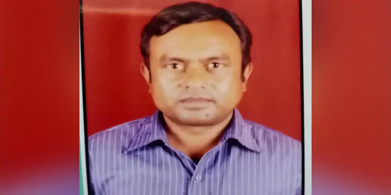 Noida: Cab driver killed, son says told to chant Jai Shri Ram by accused