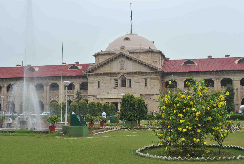 Allahabad high court?stays man's arrest under 'love jihad' law
