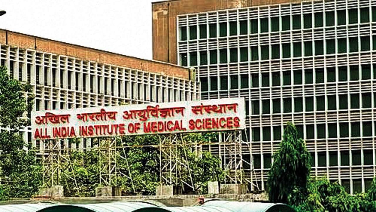 AIIMS Delhi junior doctor kills self by jumping off 10th floor of hospital