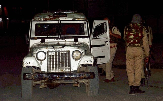 7 Amarnath Yatra Pilgrims Killed In Terror Attack In Jammu And Kashmir`s Anantnag