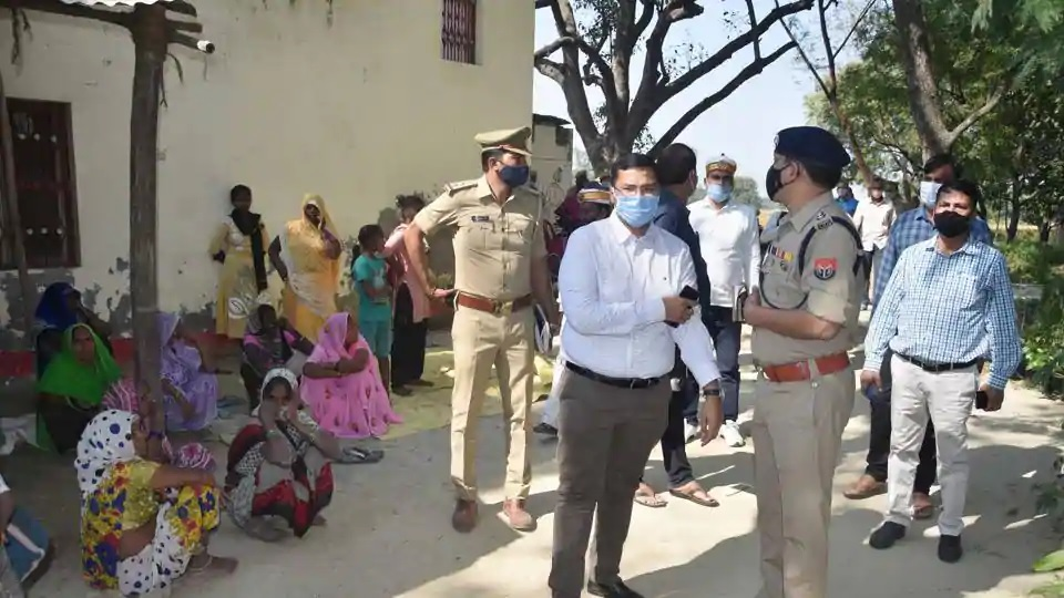 45-year-old Dalit man abducted, set on fire in Amethi: Police