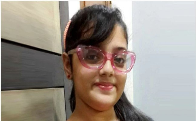 Lucknow girl secures 100 percentile in English in International Benchmark Test