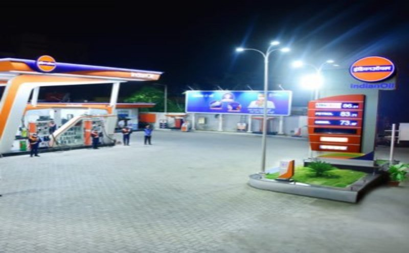 Odisha: Petrol breaches Rs 100/litre mark in twin cities of Bhubaneswar and Cuttack