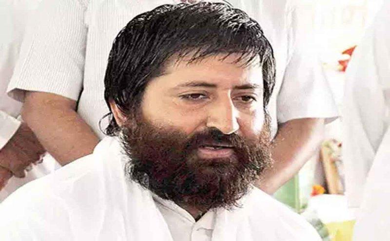 Narayan Sai , son of Asaram Bapu gets life sentence