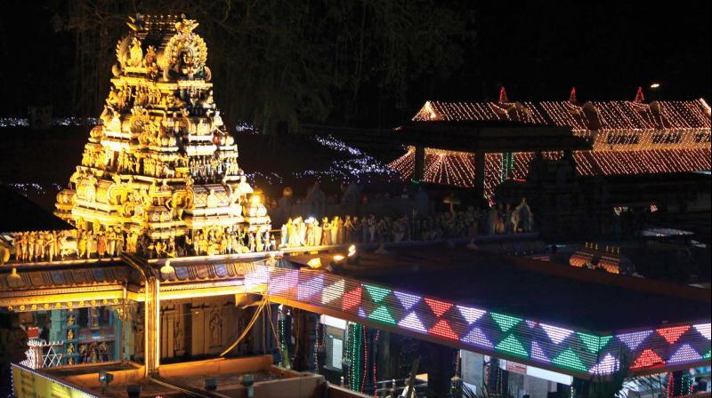 Attukal temple festival begins today