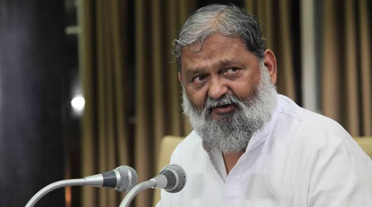 Haryana withdraws order on weekly lockdowns: Anil Vij